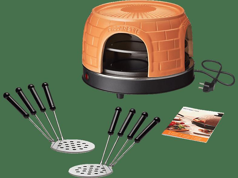 EMERIO PO-116124 Pizzarette Pizzamaker