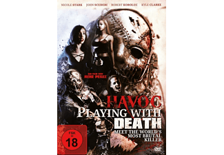 Havoc - Playing with Death DVD