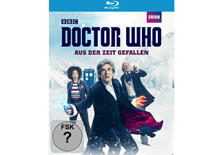 Doctor Who - Aus der Zeit gefallen Blu-ray