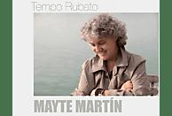 CD - Mayte Martín, Tempo Rubato