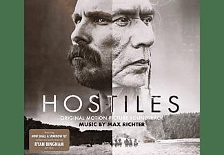 VARIOUS - Hostiles [CD]