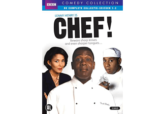 Chef - Collection Complète DVD