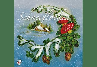 KLEEBERG UTE - Schneeflocken bringen Märchen und wundervolle Musik (1)  - (CD)