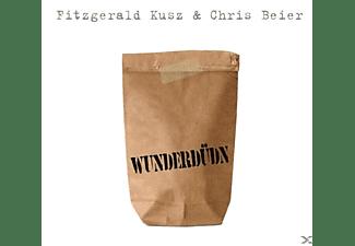 Fitzgerald & Chris Beier Kusz - Wunderdüdn  - (CD)