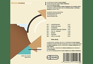 Aleion - Inzwischen  - (CD)
