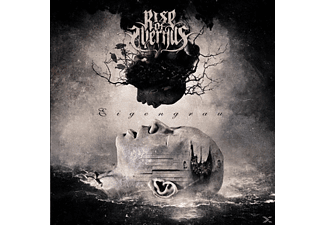 Rise Of Avernus - Eigengrau  - (CD)