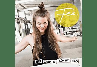 Fee - EIN ZIMMER KÜCHE BAD  - (CD)