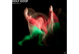 Holy Goof - FABRIC LIVE 97  - (CD)