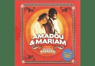 Amadou, Mariam - Dimanche A Bamako  - (CD)
