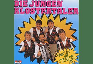 Die Jungen Klostertaler - Heut' Ist Der Teufel Los  - (CD)