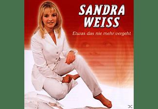 Sra Weiss - Etwas das nie mehr vergeht  - (CD)