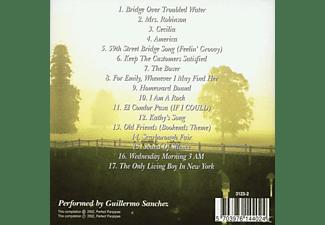 VARIOUS - Panpipes Play,Simon & Garfunk  - (CD)