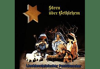 Liechtensteinischer Panflötenchor - Stern Über Bethlehem  - (CD)