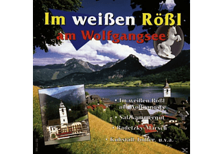 VARIOUS - Im Weissen Rössl Am Wolfgangsee  - (CD)