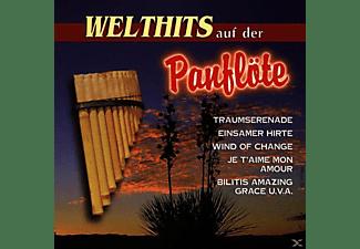 Hans Eiter - Welthits Auf Der Panflöte  - (CD)
