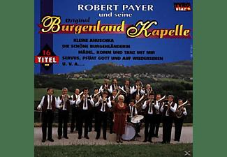 Seine Original Burgenlandkapelle - In Der Weinschenke  - (CD)