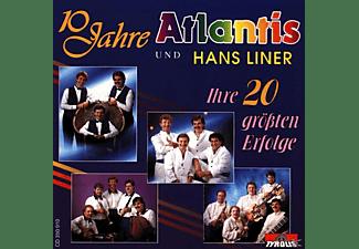 Atlantis - 10 Jahre/Ihre 20 Größten Erfolge  - (CD)