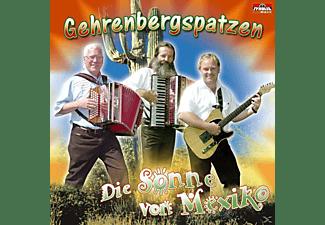 Gehrenbergspatzen - Die Sonne von Mexiko  - (CD)