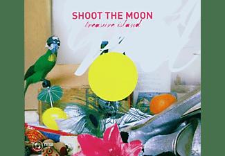 Shoot The Moon - Treasure Island  - (CD)