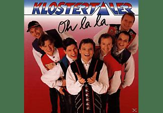 Klostertaler - Oh La La  - (CD)
