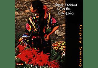 Brantner - Gipsy Swing  - (CD)