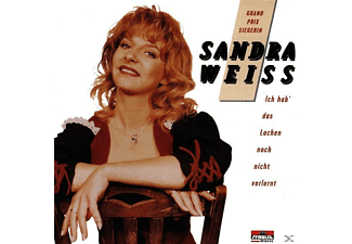Weiss Sandra (grand Prix Siege - Ich hab' das Lachen noch nicht  - (CD)