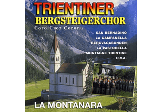 Trientiner Bergsteigerchor - Coro Croz Corona  - (CD)