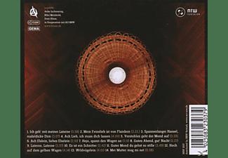 Tritorn - Sonne,Mond Und Sterne  - (CD)