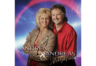 Andrea - Herzgefühl  - (CD)