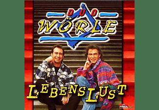Duo Wörle - Lebenslust  - (CD)