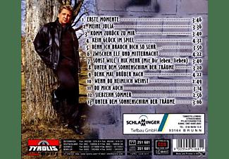 Claus Weikel - Erste Momente  - (CD)
