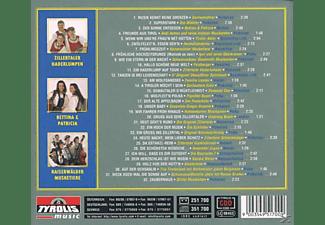 VARIOUS - D.Gr.Musikantentreffen 19  - (CD)
