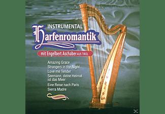Engelbert Aschaber - Harfenromantik  - (CD)