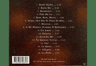 VARIOUS - Guitar Plays Gipsy Classics  - (CD)