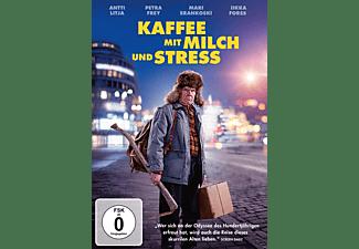 Kaffee mit Milch und Stress DVD
