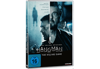 Hangman - The killing Game DVD