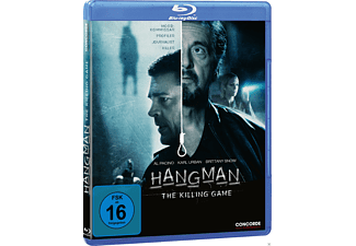 Hangman - The killing Game Blu-ray