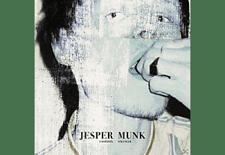 Jesper Munk - Favourite Stranger  - (CD)