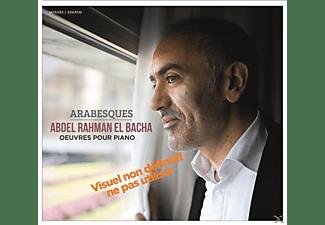 Rahman El Bacha Abde - Ouvres Pour Piano  - (CD)