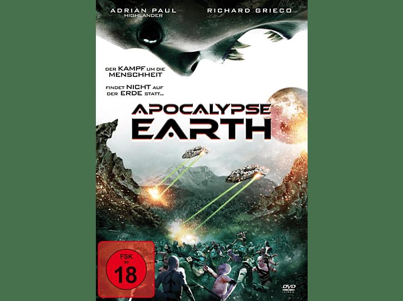 Apocalypse Earth [DVD]