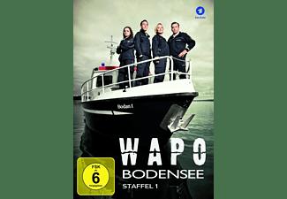 WaPo Bodensee - Staffel 1 DVD