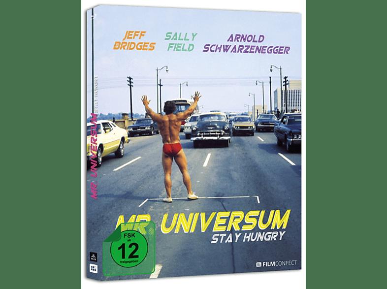 Mister Universum [Blu-ray]