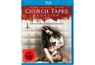 Exorcism - Die Besessenheit der Gail Bowers Blu-ray
