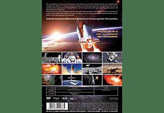 DER WELTRAUM DVD