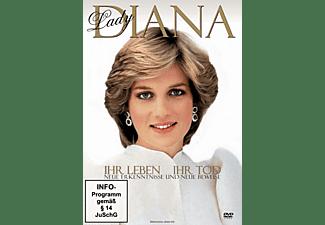 IHR LEBEN IHR TOD - LADY DIANA DVD