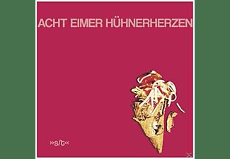 Acht Eimer Hühnerherzen - Acht Eimer Hühnerherzen  - (LP + Download)