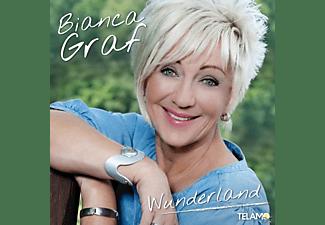 Bianca Graf - Wunderland  - (CD)