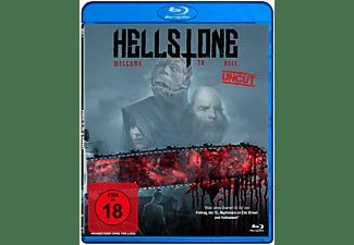 Hellstone - Welcome to Hell Blu-ray