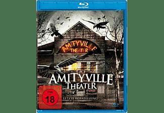 Amityville Theater - Die letzte Vorstellung Blu-ray