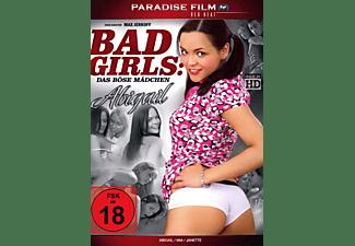Bad Girls - Das böse Mädchen Abigail DVD